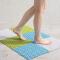 (CHAKME) Hot Sale Plastic Floor Pvc Anti Slip DIY Bathroom Interlocking Mat