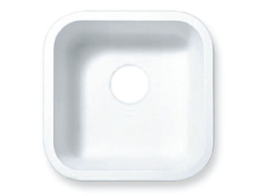 CA111 Single Sinks Kitchen Sinks