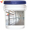 VIT SWO-3852 Liquid Coating State Metal fire retardant waterborne paint Usage Wall Paint prevent flame contacts