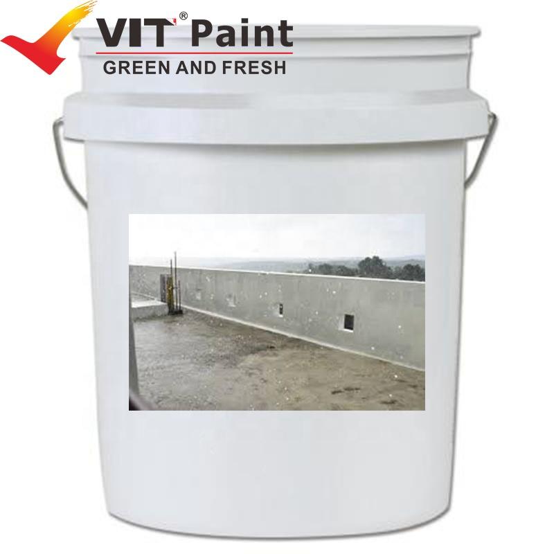 VIT SWJ-3301 Hot Sale Waterproof Paint Water Based Two Component Polyurethane PU 951 waterproof coating
