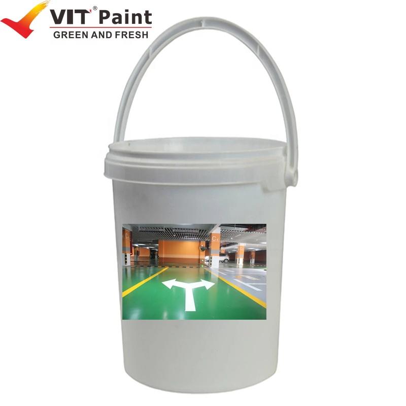 SAD-8520 Universal type water-based sport indoor anti slip epoxy sealing Primer