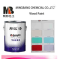 Wood stain colours paint