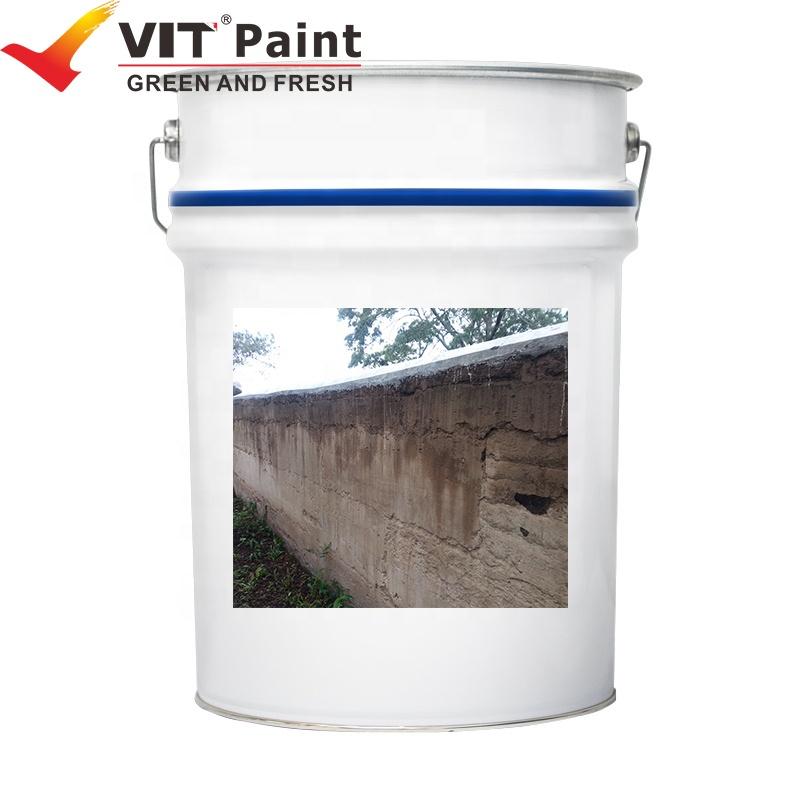 VIT SWF-3331 Single component waterproof paint for concrete wall