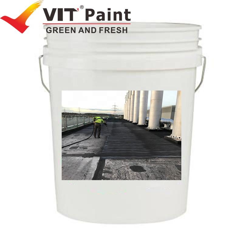 VIT SWJ-3301 Hot Sale Waterproof coating Two Component JS elasic waterproof coating
