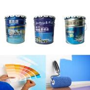paint color chart, Colorful emulsion latex paint