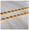 Strip Shape And Interior Ceiling Tile Type PVC Wood Paneling