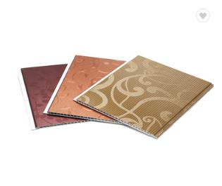 Wholesale Lightweight Ceiling Decorative PVC Ceiling Panels