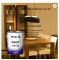 PU NC clear wood primer coating sanding sealer paint