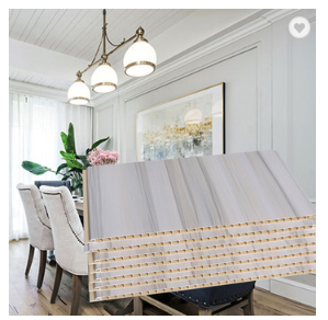 Modern Design Bathroom Acoustic Ceiling Board PVC False Ceilings