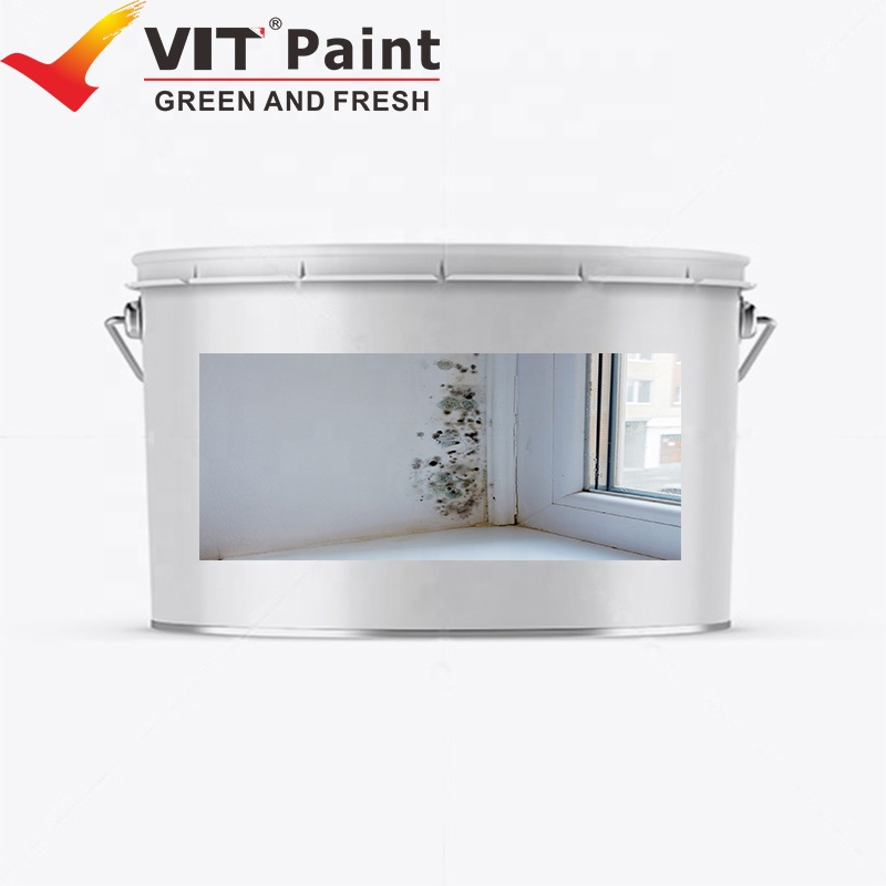 VIT SWF-3331 Wall Paint Other Names and JS elastic industrial white spirit waterproof coating