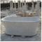 granite bathtub