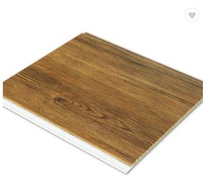 2019 Types Of Waterproof Plastic False Ceiling PVC Board