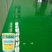 High quality epoxy floor lacquer