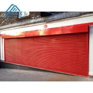 Steel roller shutter/Good Quality Roller Shutter for European Market
