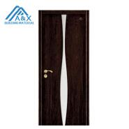 Unique Design Solid Wood Door