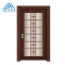 Good Sale Italian Style Solid Wood Glass Door