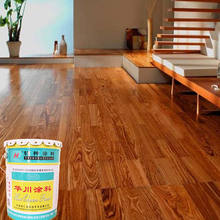 Perfect adhesion teak oil paint for outdoor wood structure