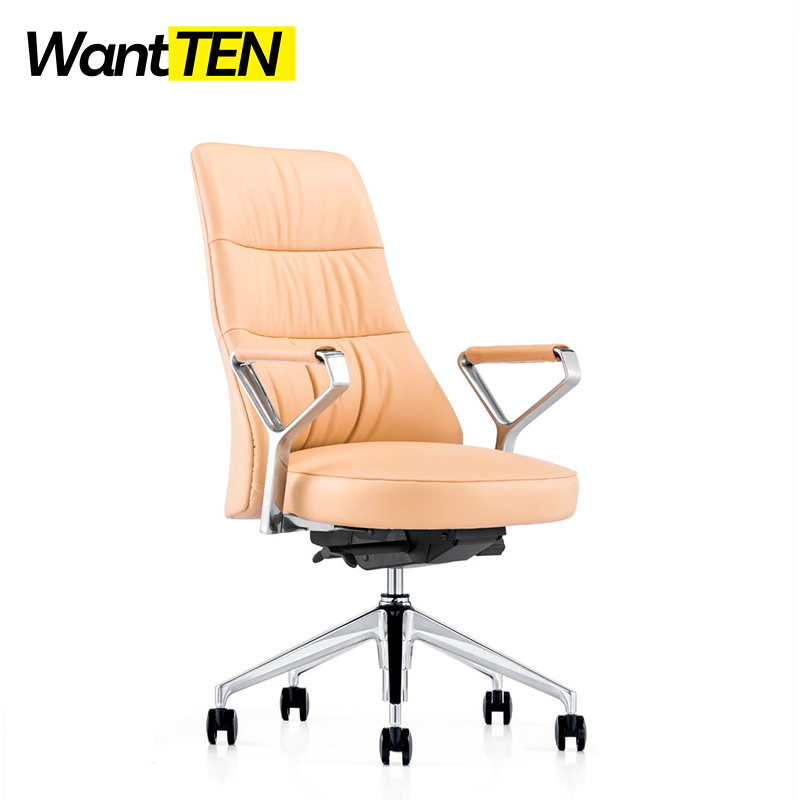 Office Chair Blends Science-based Wellness And Comfort With International Design And Sustainability B1825