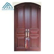 Villa Real Wood Door