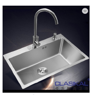 New products kitchen sink double bowl