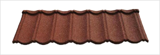 CLASSIC TYPE Roofing Tile
