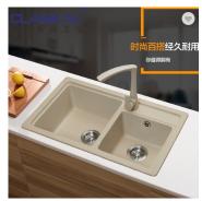 Unique wholesale kitchen sink double bowl