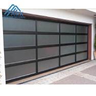 Shanghai A&X Building Material Co Ltd Glass Doors
