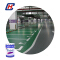 Good visual effect solvent-free self-leveling epoxy floor painting