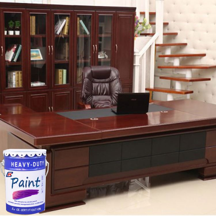 Thinner Cellulose Lacquer Furniture Waterborne wood paint