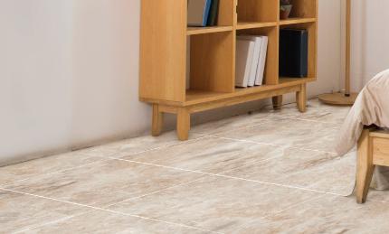 PVC Square Tile