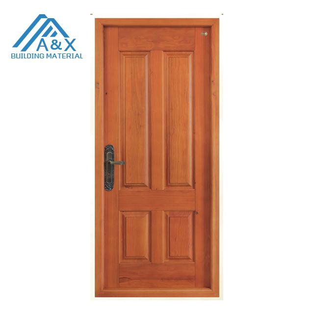 Wonderful Real Wood Door For Villas