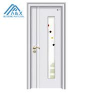Interior wood door for Tschechien Market