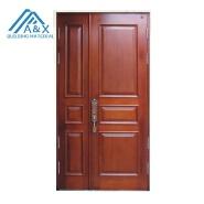 International Stndard Real Wood Door
