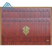 Beautiful Good Design Wood Garage Door