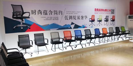 FOSHAN XIYUAN FURNITURE CO.,LTD.