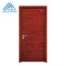 Interior wood door for Croatia market