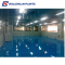 Good quality epoxy floor paint Tianjin supplier easy to clean water based epoxy floor topcoat