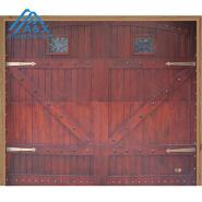 Good Design Wood Garage Door