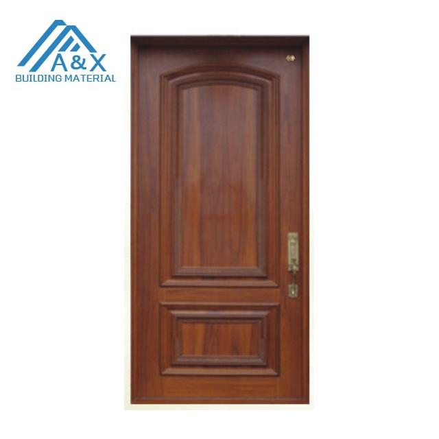 Real Wood Door