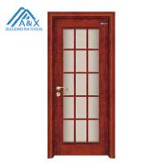 Interior wood door for Schweiz die Market
