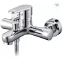 Europe standard good quality hot/cold water bathroom thermostatic bathtub mixer