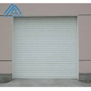 Shanghai A&X Building Material Co Ltd Rolling Doors