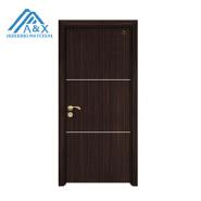 Interior wood door for Slowenien Market