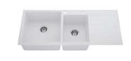 New design composite stone quartz kitchen sink