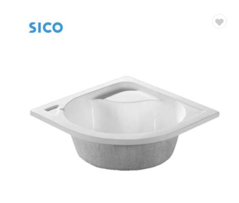 high quality deep shower tray, shower pan shower base