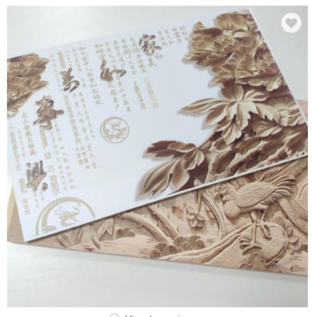 600mm Width Moisture Proof WPC Wallpaper Tablilla PVC For Home Decor