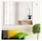 Simply design factory wholesale alibaba bathroom mirror