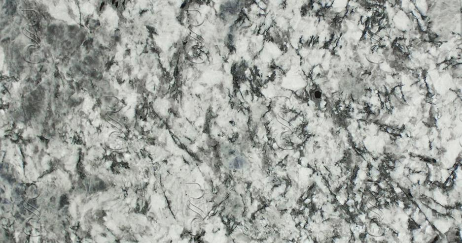 BLUE THORIA GRANITE