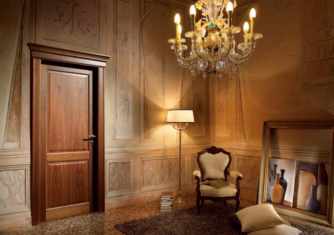 WPC Wood Doors