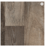 Wood Grain Interior Vinyl PVC SPC Vinyl Floor Panels